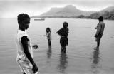 South-east Mauritius 2008