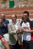 FINAL CAMPIONAT ESPANYA JUVENIL RC POLO-EGARA 28-06-2009