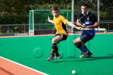PRIMERA MASCULI JUNIOR FC-CAN SALAS 02-10-2010