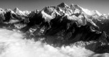 Nepal: Katmandu, Everest,  Annapurna Sanctuary Region    November, 2010