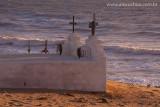 Cemit'rio marinho da praia de pedras compridas, Icarai de Amontada, Amontada, Ceara, 5291, 20100626.jpg