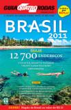 Capa Guia 4 Rodas Brasil 2011
