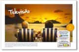 Ministério do Turismo campanha publicitária 2010