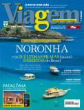 Capa Revista Viagem Fevereiro 2008