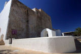 San Francesc de Formentera, Iglesia
