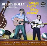 BubbyLP from Roller Coaster Records