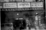 Keith's Theatre on Bridge St.