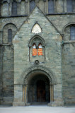 Trondheim - Churches and Wooden Houses