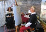 Rembrandt Art-Festival in Leiden/Holland