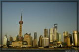 Hop around Shanghai