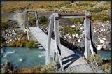 Bridges in Chile