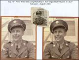 Restored 1941 Photograph