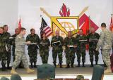 The Promotion to Honorary Lieutenants Ceremony - Fort Gordon, GA