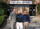 LTC Middleton - Bob Searl, Sr - Bob Searl, Jr