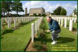 Gallery  #9 - Bob Searl Revisits Normandy May 2006