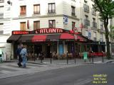 Paris  May 2006