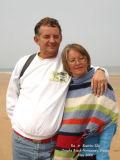 Pat & Beatrice Elie