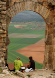 Camino a Soria / Way to Soria