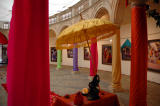 Exposition of indian painting