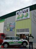Koelle-Zoo Heidelberg - Opening 20.11.08