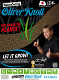 1st NatureSoil  Step by Step Layout - 60Liter