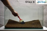 NatureSoil Step by Step Layout Nr.3 by Oliver Knott - Step 5