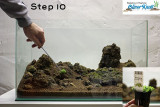NatureSoil Step by Step Layout Nr.3 by Oliver Knott - Step 10