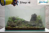 NatureSoil Step by Step Layout Nr.3 by Oliver Knott - Step 16