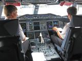 Air France A380 Flight