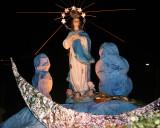 La Purisima, a Nicaraguan Holiday in December
