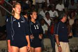 Volleyball in San Juan del Sur