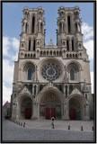 Cathédrale Notre-Dame*, LAON, Picardie