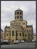 Abbatiale St. Austremoine, ISSOIRE, Auvergne