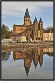 Basilique de Sacré-Cœur, PARAY-LE-MONIAL, Bourgogne