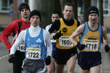 posnosport kwart-achste marathon 2006