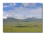 Ngorongoro Scenery