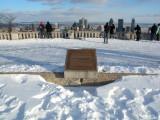 Montreal Mount Royal