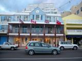 Hamilton Front street