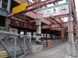 New York City Queensboro bridge