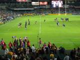 Sydney Football Stadium wallabies v barbarians