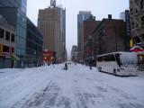 New York City 8th avenue