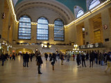 New York City  Grand Central