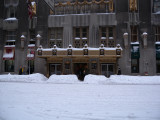 New York City Waldorf Astoria hotel