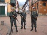 Bogota La Candelaria