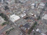 Bogota Torre Colpatria  view