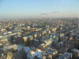Riga view from Reval Hotel