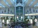 Inside Taipei 101