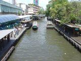 Bangkok Klong San Sap