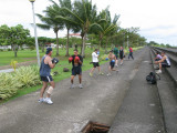 Apia Australian olympic boxing hopefuls