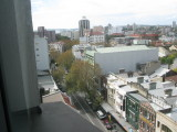 sydney hotel room view